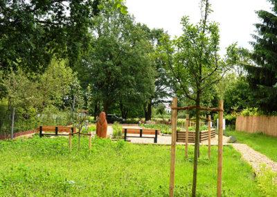 Kräutergarten-Dreieich